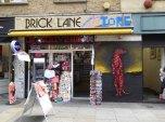 Street Art - Shoreditch, London