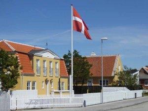 Skagen's Yellow