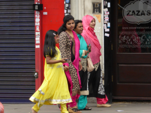 Eid Fashion - East London