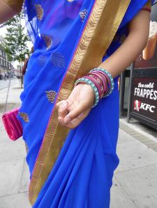 Eid Fashion - East London