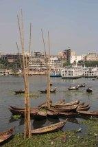 Buriganga River in Dhaka 01