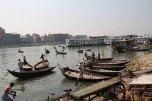Buriganga River in Dhaka 07