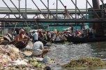 Buriganga River in Dhaka 08