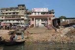 Buriganga River in Dhaka 09