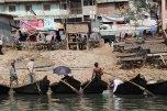 Buriganga River in Dhaka 10