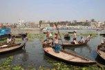 Buriganga River in Dhaka 14