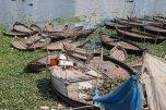 Buriganga River in Dhaka 20