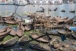 Buriganga River in Dhaka 21