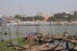 Buriganga River in Dhaka 22