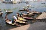 Buriganga River in Dhaka 30
