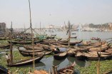 Buriganga River in Dhaka 40