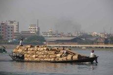 Buriganga River in Dhaka 64