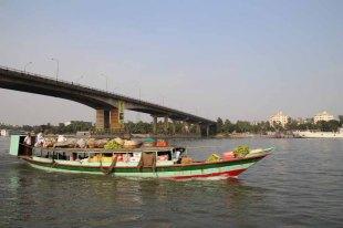 Buriganga River in Dhaka 69