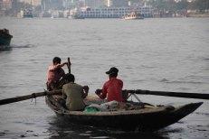 Buriganga River in Dhaka 70