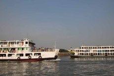 Buriganga River in Dhaka 76