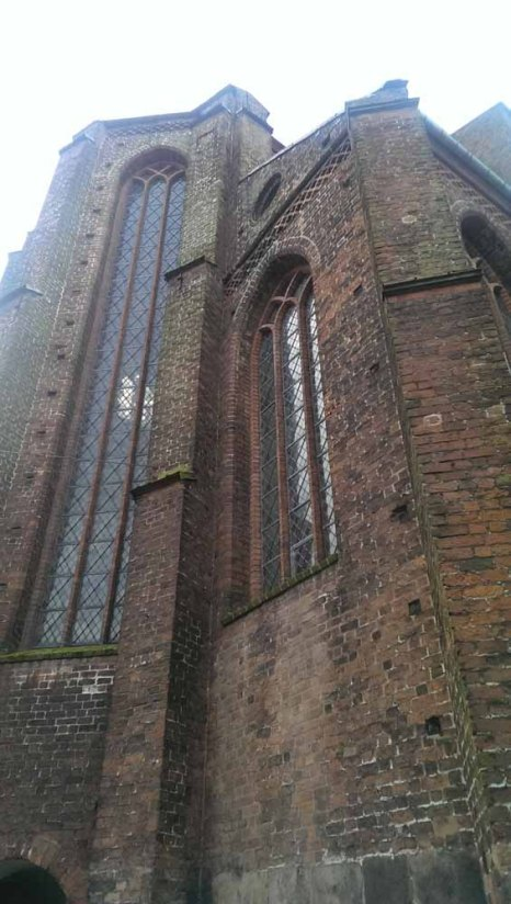 Haderslev Cathedral, Denmark 05