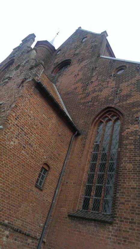 Haderslev Cathedral, Denmark 06