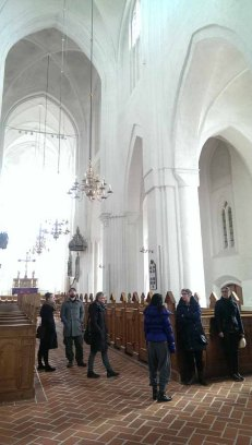 Haderslev Cathedral, Denmark 07