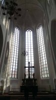 Haderslev Cathedral, Denmark 09