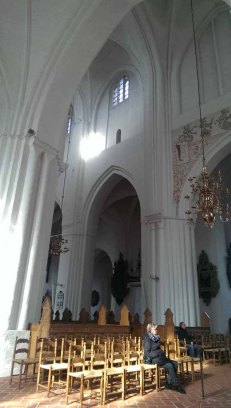 Haderslev Cathedral, Denmark 13