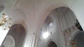 Haderslev Cathedral, Denmark