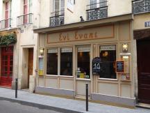 Paris Bistros 07
