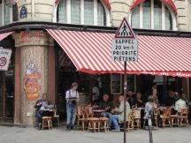 Paris Bistros 08