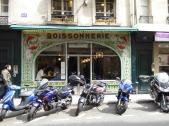 Paris Bistros 09
