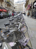 Paris cycles 03