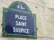 Paris Saint Sulpice 01