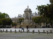 Paris Saint Sulpice 02