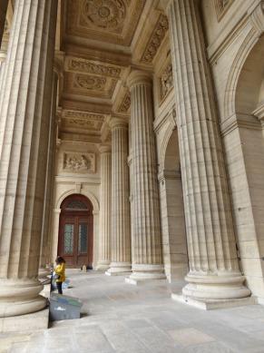 Paris Saint Sulpice 10