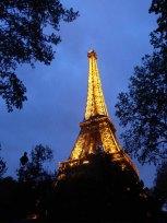 Parisian Impressions 11