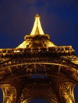 Parisian Impressions 13