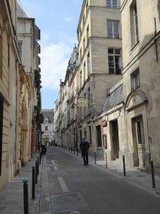 Parisian Impressions 29