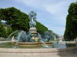 Paris's Jardin du Luxembourg 01