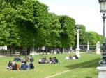 Paris's Jardin du Luxembourg 04
