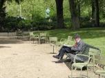 Paris's Jardin du Luxembourg 07