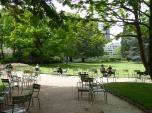 Paris's Jardin du Luxembourg 08