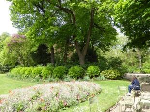 Paris's Jardin du Luxembourg 09